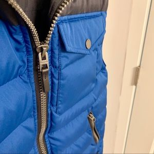 Coach Jackets & Coats - COACH down-filled Vest